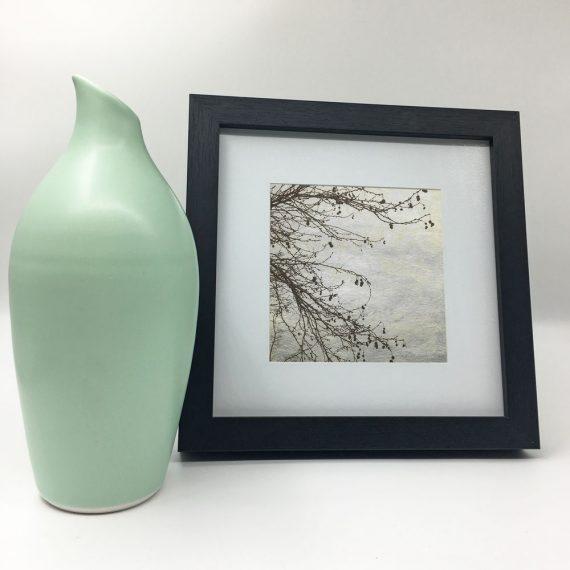 WinterBranches-framed-wall-art-photography-art-black-frame-situ