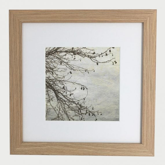 WinterBranches-framed-wall-art-photography-art-brown-frame