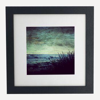 CoastalGoodness-framed-wall-art-photography-art-black-frame