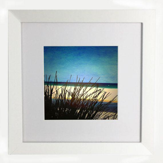 MollymookBeach-framed-wall-art-photography-art-white-frame