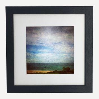 SeasideDreams-framed-wall-art-photography-art-black-frame