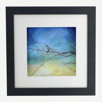 littleredbirdy-Artist-framed-wall-art-photography-art-black-frame