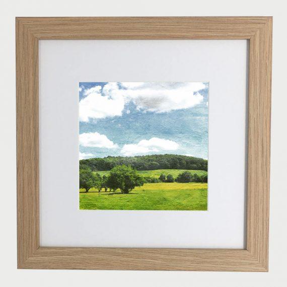 Home-County-Scene-brown-frame-box